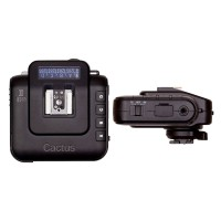 Cactus Wireless Flash Transceiver V6 II