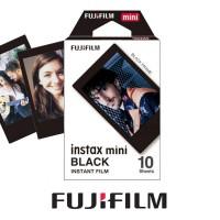 Fujifilm Paper Instax mini Black Frame