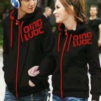 Jaket Qing Couple