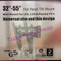 harga Breket/Bracket TV LCD/LED/Plasma Fleksibel 32