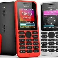 Nokia 130 hp dual sim BARU