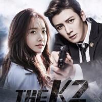 OST Original Soundtrack THE K2 Drama Korea Lagu Yoona SNSD