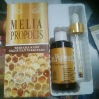 melia propolis new packing