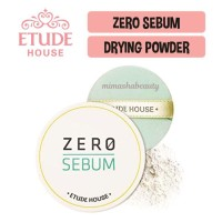Jual Etude House Zero Sebum Drying Powder Murah