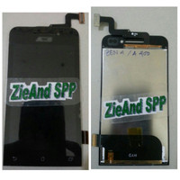 Asus Zenfone 4 Lcd + Touchscreen Fullset