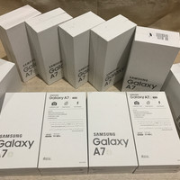 Dus Hp / kotak handphone  Samsung Galaxy A7 2016