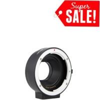 Mount Adapter Lens EF - Canon EOS M Meike MK-C-AF4