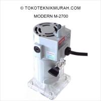 harga Modern M-2700 / M 2700 / M2700 Mesin Router Trimmer Profil Kayu Tokopedia.com