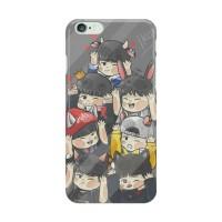 Bobby / Yunhyeong / Hanbin / IKON Phone case