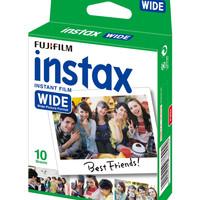 Fujifilm Reffil paper instax wide 1x10pcs