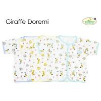 Baju Pendek Little Duck XL Set (Isi 3)