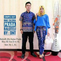 couple batik / sarimbit batik zalora prada baloteli