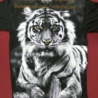 harga Kaos Macan Putih / Kaos 3d / Kaos Spandex / Kaos Maung Bodas / Kujang Tokopedia.com