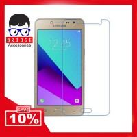 Tempered glass / Anti Gores Samsung Galaxy J2 Prime - Murah