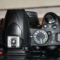 [SECONDHAND] Nikon D3100 - [IR Harlim] - BO @Gudang Kamera Malang