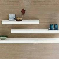 Jual 3pcs floating shelves/rak dinding minimalis /rak ambalan Murah
