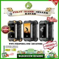 BLACKVIEW BV6000 LTE 3GB 32GB | HP OUTDOOR | BRANDNEW | ORI ARYASTORE