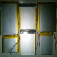 Baterai Batre Battery Tablet Cross Evercoss AT8A 5000mah Double Power