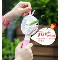 Jual Remax Portable Mini Fan Cool Bunny F07 Murah