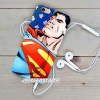 case oppo f1s Superman Wallpaper Hero vivo v5 casing cover hardcase