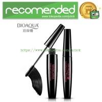 Bioaqua Waterproof Mascara 8g - No Color