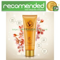 Bioaqua Horse Oil Moisturizing Hand Care Cream 60g - No Color