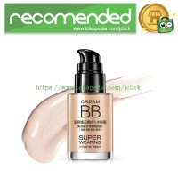 Bioaqua Super Wearing Lasting BB Cream 30ml - Light Skin