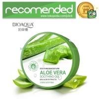 Bioaqua Aloe Vera Gel Cream Mask 220g - No Color