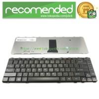 Keyboard Lenovo IdeaPad Y450 Y450A Y550 Y550A - Black