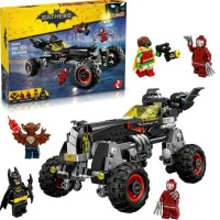 Lego Lepin 07045 - Batman The Movie-The Speed Wagon