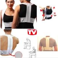 Posture Sport Comfort Elast 1008 / Alat Penegak Punggung Baru   Alat