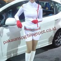 baju spg event | Seragam SPG jakarta | SPG event Jakarta