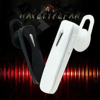 Handsfree/ Earphone / Headset Bluetooth Apple Iphone 3, 4, 5, 6 , 6plu