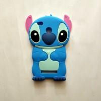 Xiaomi Redmi 3X Silicon 3D Kartun Disney Stitch #3 Softcase Hp Lucu
