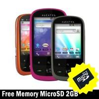 harga Hp Android Murah Alcatel Tokopedia.com
