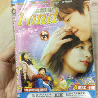 uncontrollably fond DVD KOREA / drama korea