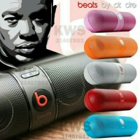 Harga speaker bluetooth beats pill speaker kapsul grosir grosir | Pembandingharga.com