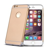 3 in 1 Case for iPhone 6s Plus/ 6 Plus (Best Price & Best Quality)