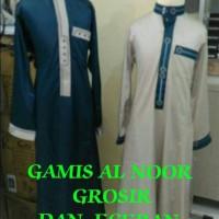 Gamis Anak Laki Al Noor