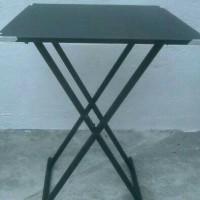 Meja Lipat Serbaguna (60x60x70)