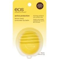EOS - Smooth Lip Balm Sphere - Lemon Twist