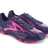 Sepatu Bola Specs Accelerator Lightspeed FG Purple/Scandinavian