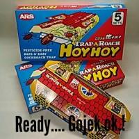 Perangkap Kecoa Hoyhoy