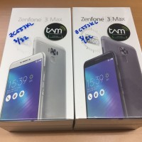 ASUS ZENFONE 3 MAX ZC553KL 3GB/32GB - GARANSI RESMI ASUS INDONESIA