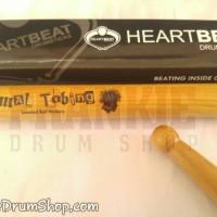 HeartBeat HBIKMRH - Ikmal Tobing Artist Signature Hickory Stick Drum
