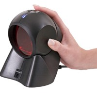 BARCODE SCANNER DUDUK HONEYWELL ORBIT MS7120