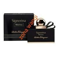 Parfum Original - Salvatore Ferragamo Signorina Misteriosa Woman