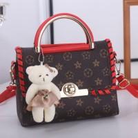 Tas Fashion Teddy 995 #VC #Fashion