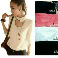 cropi blouse