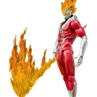 Bandai Ultra Act Glenfire